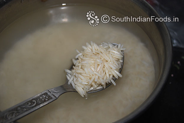 step by step how to cook rice