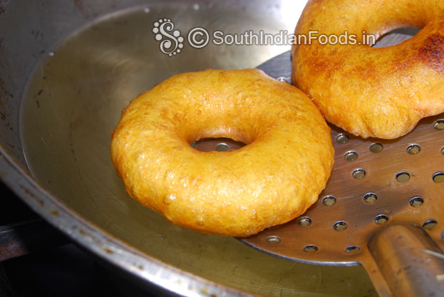 how to make potato donuts